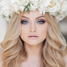 Wedding photographer Natalya Legenda (LEGENDA). Photo of 20.05.2016