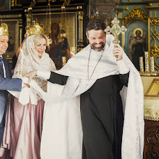 Wedding photographer Vitaliy Spiridonov (VITALYPHOTO). Photo of 06.04.2017