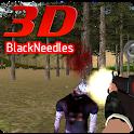 Black Needles icon