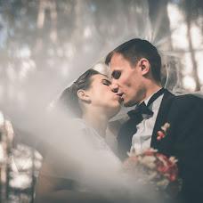 Wedding photographer Stepan Isaakov (Gargonit82). Photo of 02.09.2015