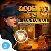 Hidden Object Room No. 13 Free