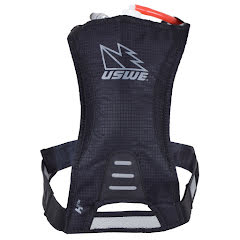 H1™ Racer Bounce Free Mesh Harness Pack, Carbon Black