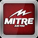 Radio MITRE AM 790 Sin interrupciones ni chat icon