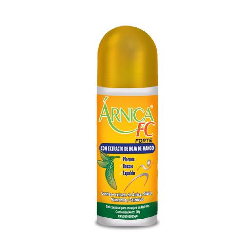 ARNICA FC Gel para masajes 90gr con extractos de mango