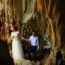 Wedding photographer Olga Emrullakh (Antalya). Photo of 20.09.2017