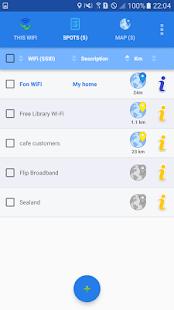 FlipFlop WiFi Helper - náhled