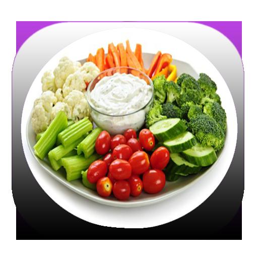 makanan diet screenshot