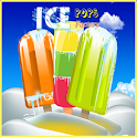 Ice Pops Maker Games icon