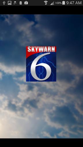 Skywarn 6 Weather