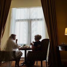 Wedding photographer Aleksandr Kurchatov (jacketfilms). Photo of 15.07.2016