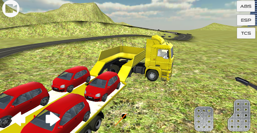 Extreme Car Simulator 2016  screenshots 13