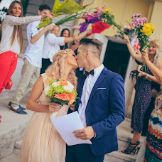 Wedding photographer Bogdan Dodan (bogdandodan). Photo of 16.08.2016