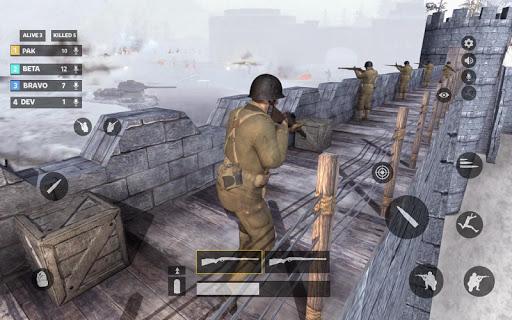 Last Fort of World War 1.1.4 screenshots 4