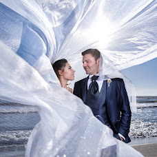 Wedding photographer Enrico Russo (enricorusso). Photo of 04.07.2017