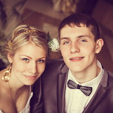 Wedding photographer Ivan Babydov (babqd). Photo of 03.02.2014