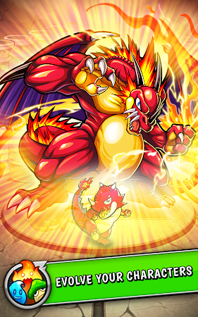 Monster Strike 5.0.2 screenshot 166661
