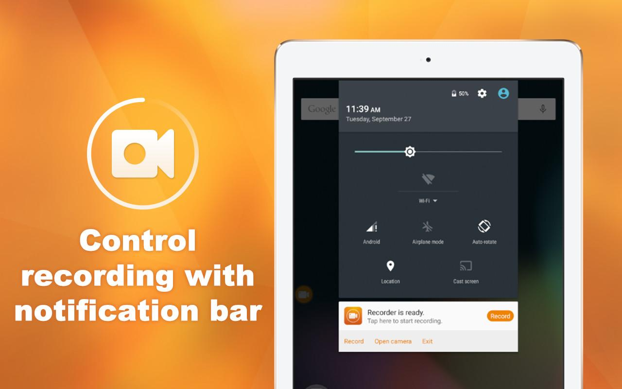 DU Recorder – Screen Recorder, Video Editor, Live screenshots