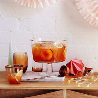 Fish House Punch.