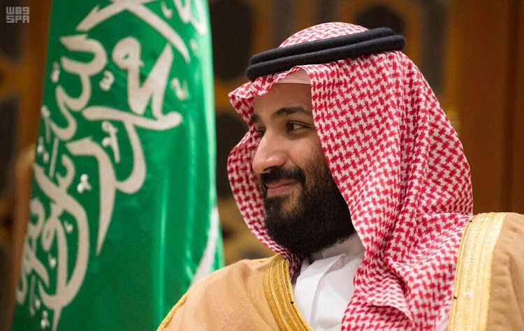 Prince Mohammed bin Salman. Picture: REUTERS