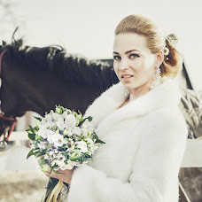 Wedding photographer Elena Zelenskaya (Zelenskaya). Photo of 19.05.2013