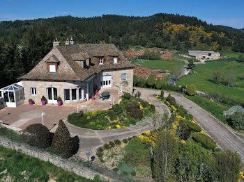maison à Saint-Chély-d'Apcher (48)