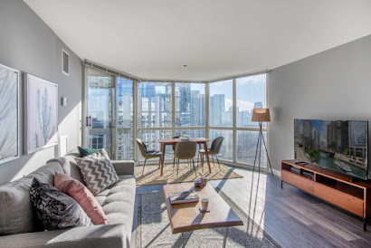 East Delaware Place #36C Serviced Apartment, Gold Coast