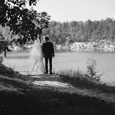 Wedding photographer Oleksandr Shvab (Olexader). Photo of 10.05.2018