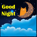 Good Night Cards and Messages icon