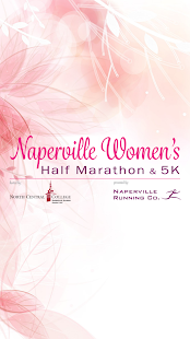 Naperville Women's Half- screenshot thumbnail