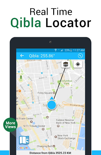 Qibla Connect® Find Direction screenshot 10