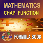 MATHS FORMULA OF FUNCTION