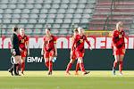 Jassina Blom zorgt voor deugddoende overwinning Red Flames