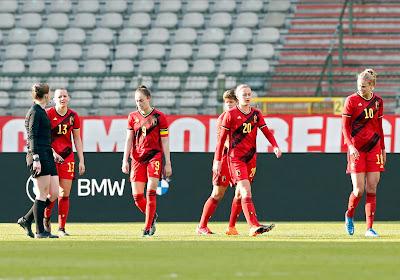 Classement FIFA: les Flames perdent une place, les Pays-Bas sur le podiupm