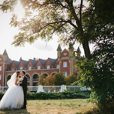 Wedding photographer Anton Bakaryuk (bakaruk). Photo of 20.03.2017