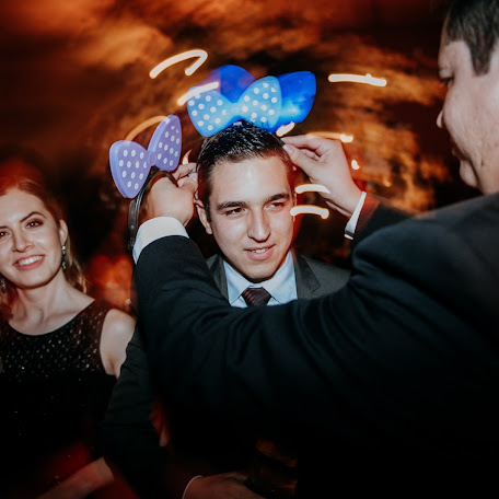 Fotógrafo de bodas Alex Ortiz (AlexOrtiz). Foto del 07.02.2018