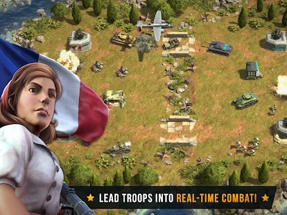 Battle Islands: Commanders- screenshot thumbnail