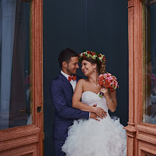 Wedding photographer Denis Novikov (7018888). Photo of 29.09.2014