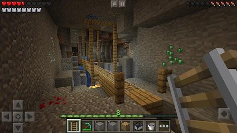 Minecraft: Pocket Edition Screenshot 19