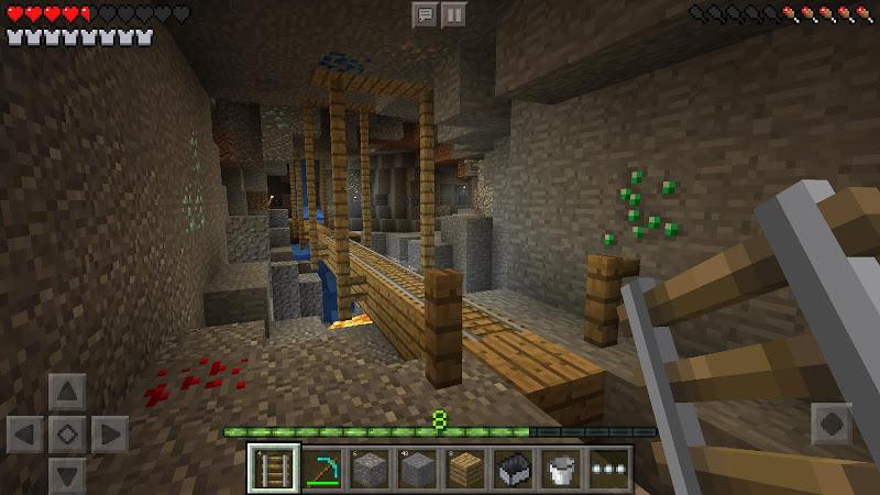 Minecraft Screenshot 19
