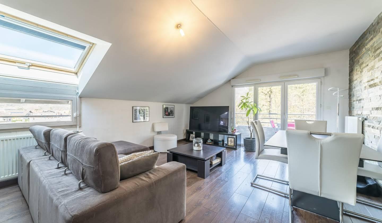Appartement La Ravoire