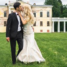 Wedding photographer Lana Potapova (LanaPotapova). Photo of 07.12.2017
