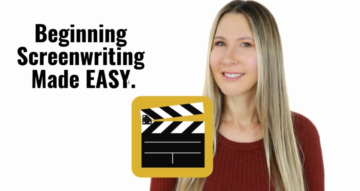7 Best Udemy Courses to Learn Screenwriting Online(2021)