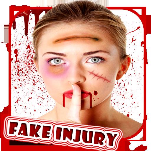Injury Photo Editor