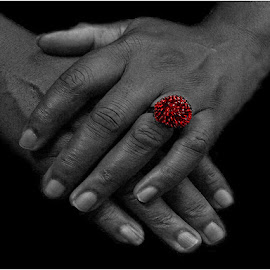 Hands by Marissa Enslin - Digital Art Things
