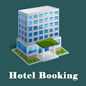 Hotel Booking India icon