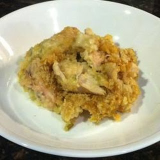 Baked Chicken With Stuffing Casserole Recipes