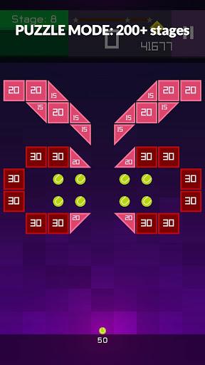 Bricks Breaker Puzzle Balls: break 'em up! ss2