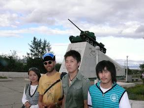 Photo: 8. Ulaan Baatar