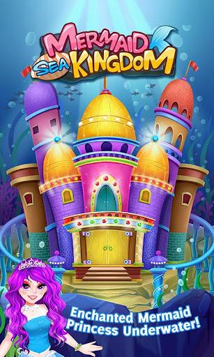 Enchanted Mermaid Sea Kingdom