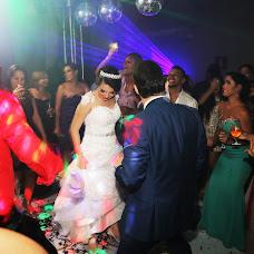 Wedding photographer Quin Drummond (drummond). Photo of 15.03.2017